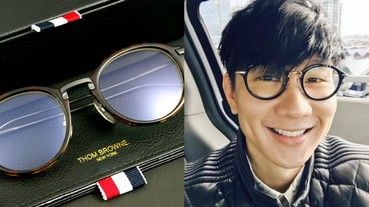 Owndays、Jins 戴膩了?盤點 4 個必收的精品眼鏡品牌