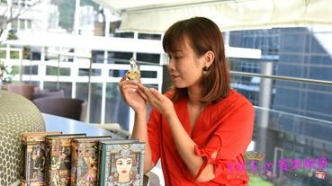 【香水分享】 泰國JAPARA 埃及精油香水 ~ 神秘費洛蒙精油萃取,無酒精只需要一滴,隨著體溫變化產生香味,讓你成為充滿性感香氣的女神!