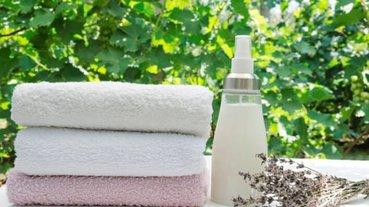 環保有機清潔劑「solara」不只對肌膚溫和,還有其他好處!
