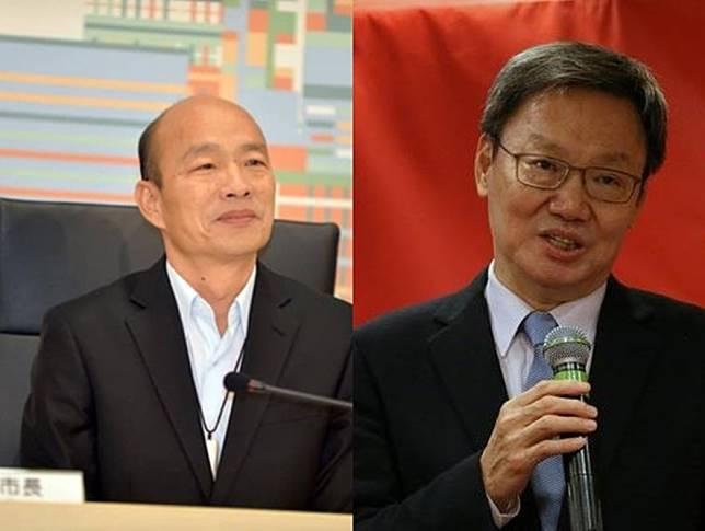 韓國瑜國政團幾乎成形 攜妻女北上力邀蘇起加入負責兩岸國際事務