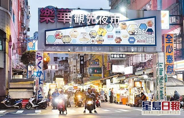 港人入境台灣旅遊或與大陸旅客同等處理。網上圖片