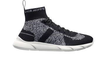 Dior Homme重塑德國訓練鞋登場!