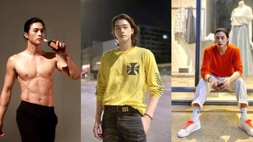 《惡之花》變態男二金智勳是誰?俊俏臉龐擄獲少女心,出道前差點成為Super Junior團員!