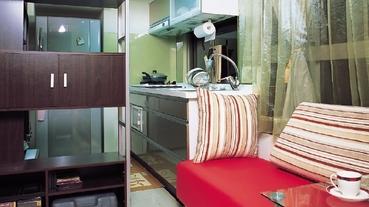 十坪左右的小套房,裝潢費要抓多少才划算?