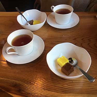 実際訪問したユーザーが直接撮影して投稿した大京町各国料理BANDARA LANKAの写真