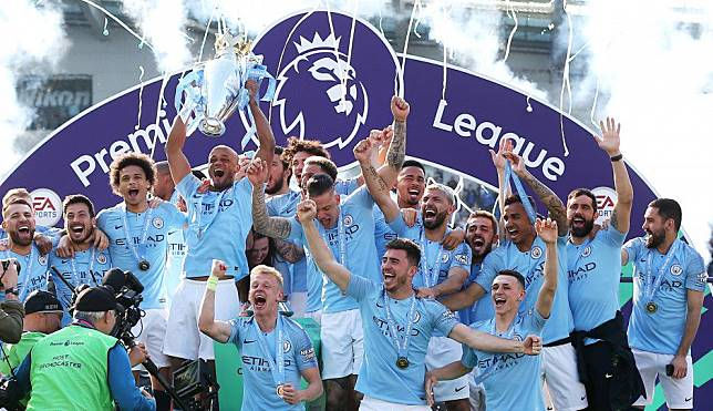 English Premier League: is Manchester City and Liverpool's new bar going to end global dominance?