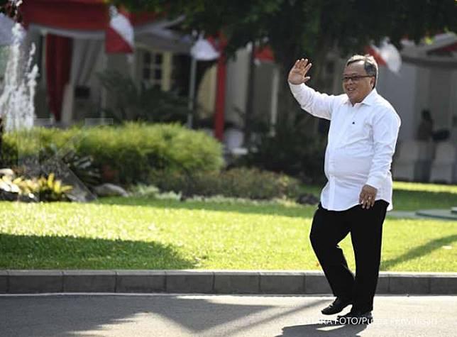 Bambang Brodjonegoro merapat ke Istana, ini daftar calon menteri yang sudah dipanggil