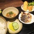 lunch・とときち膳定食 - 実際訪問したユーザーが直接撮影して投稿した新宿居酒屋築地 とときち 新宿三丁目店の写真のメニュー情報