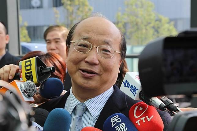 東亞青年運動會被取消,胡志強:深表遺感