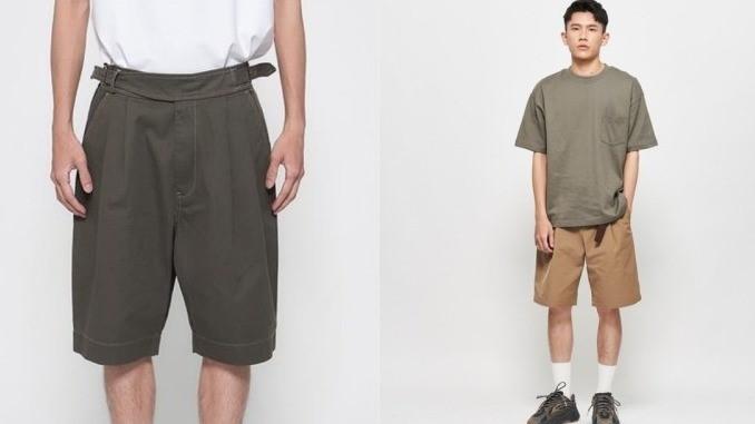 炎炎夏日就是該穿短褲出門!優質百搭夏季短褲三選