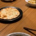 チーズクルチャ - 実際訪問したユーザーが直接撮影して投稿した西新宿インド料理スパイスバザール アチャカナの写真のメニュー情報