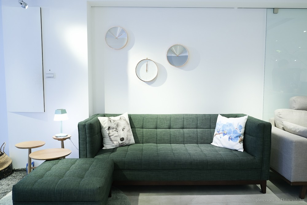 AJ2馬爾默沙發, Malmö, 北歐沙發, 沙發推薦, L型沙發, MIT 沙發設計