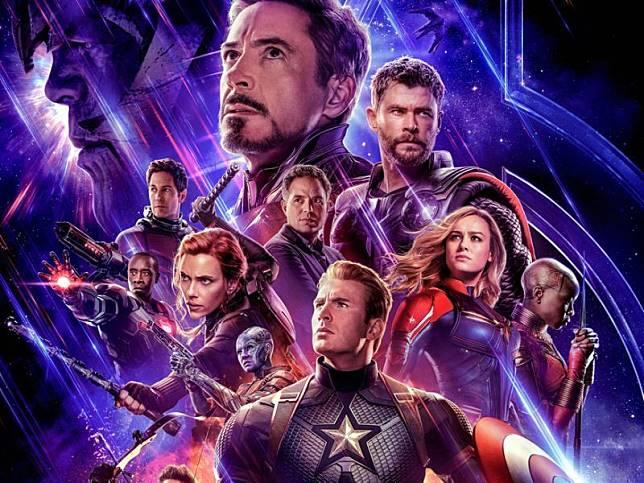 相信不少Marvel影迷已經訂好飛,準備睇最終章!