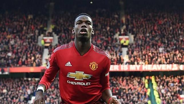Schweinsteiger Minta Manchester United Lepas Paul Pogba