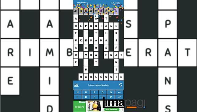 kunci jawaban tts pintar level 128