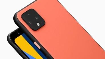 從規格上來看,Google Pixel 4 並不是一款旗艦手機