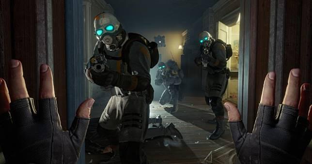 不是3代的《戰慄時空:艾莉克絲》Steam VR新作預告發表,故事在2代之前