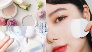 透明蜜粉、膚色蜜粉差在哪?化妝師「蜜粉選擇」技巧,修飾毛孔、柔焦肌膚,底妝更持久