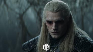 Netflix 《獵魔士 The Witcher》最終預告釋出!
