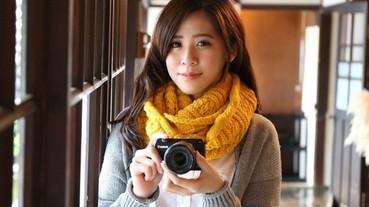 Canon 新一代迷你單眼相機 EOS M2 在台上市