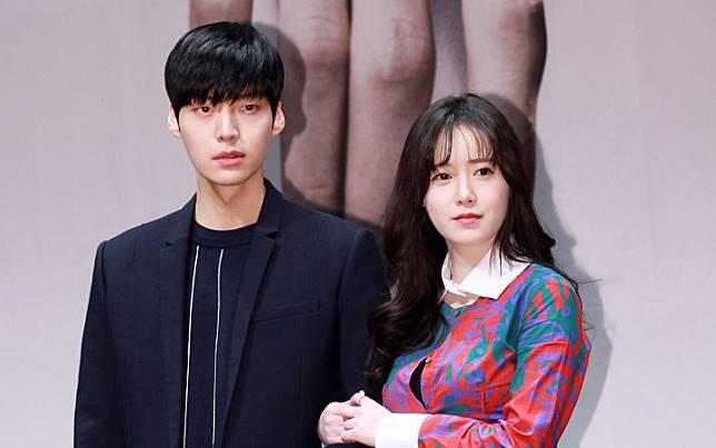 Sahabat Sebut Ku Hye Sun yang Lebih Dulu Ingin Cerai dengan Ahn Jae Hyun
