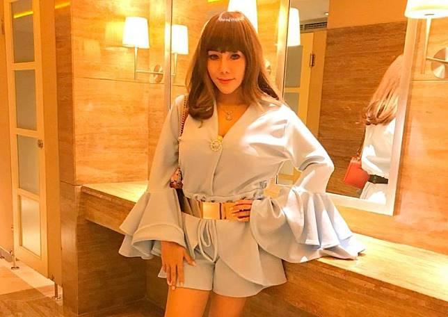 Bebby Fey Unggah Foto Seksi, Netizen Ingatkan soal Ajal