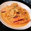 プーパッポンカリー - 実際訪問したユーザーが直接撮影して投稿した歌舞伎町タイ料理タイ国料理 バンタイの写真のメニュー情報