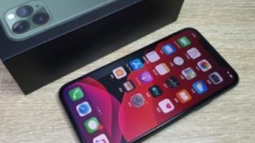 iPhone 11 Pro Max 螢幕獲 DisplayMate 最高等的 A+ 評級