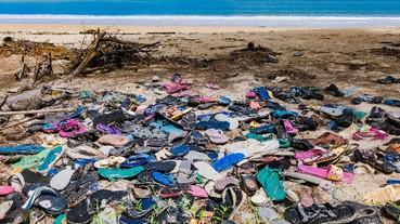 愛地球不是口號而已! 親近海洋 從穿上Chaco PLAYA PRO越野沙灘夾腳涼鞋開始