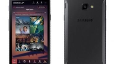 主打企業客戶,三星在台推軍規認證三防機 Galaxy XCover4