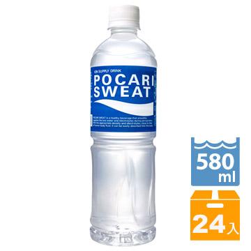 寶礦力水得580ml(24入/箱)