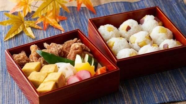 Beberapa Jenis Bento Alah Jepang Yang Bisa Membuatmu Lapar Seketika