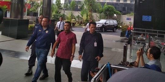 Harta Bupati Pakpak Barat 52 M Saat ditangkap OTT oleh KPK