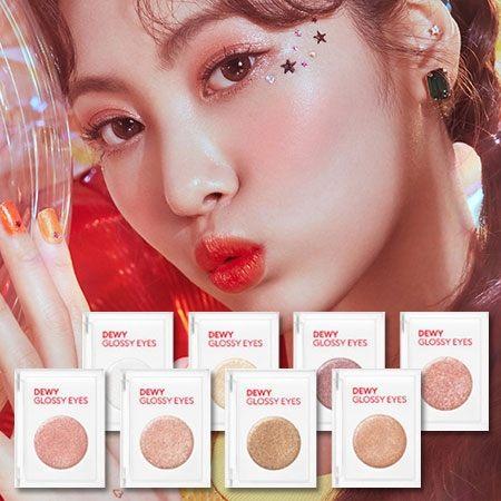 韓國 MISSHA 珠光亮澤單色眼影 2g 眼影 單色眼影 珠光