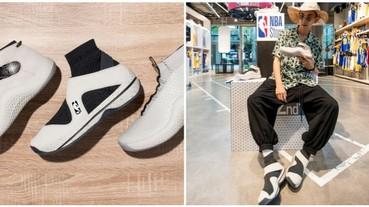 搶先全亞洲釋出!NBA 72 周年紀念鞋款「NBA x 2-LA」將在 NBA Store 台北旗艦店限定發售