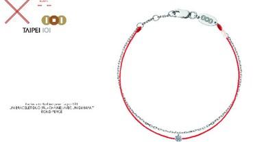Redline x 101 聯名款式限量上市 揭開幸運紅線嶄新風貌