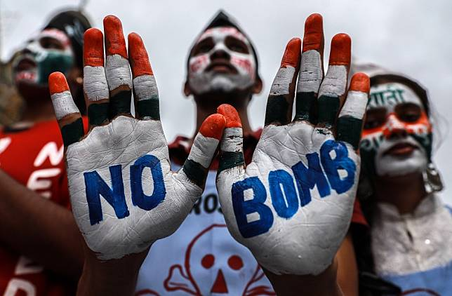 India's rethink on 'no first use' nuclear policy won't surprise China or Pakistan