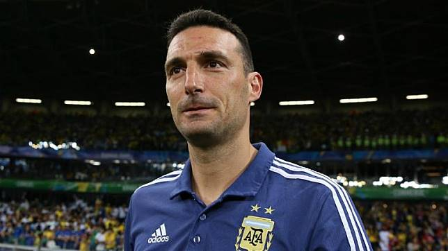 Argentina Pastikan Posisi Lionel Scaloni Aman