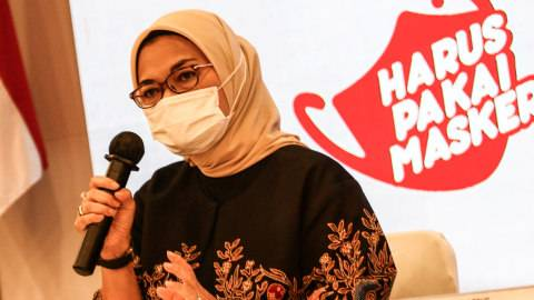 Menanti Jokowi Disuntik Vaksin Corona Sinovac (3)