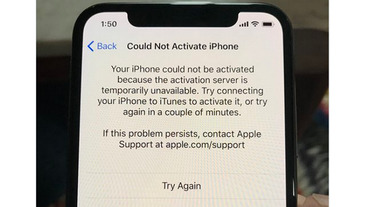 美國果粉崩潰吐槽:世界上離iPhone X最遠的距離是終於買到手,開機半小時依然無法啟用