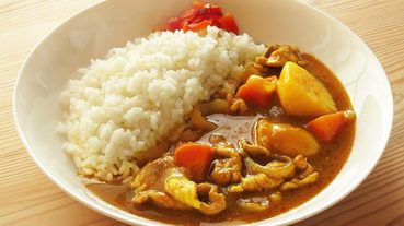 台北必吃日式咖哩飯店鋪!道地美味日系醬汁免搭飛機