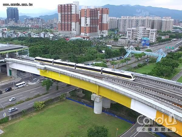 2030年三環六線捷運建設完成,串聯起北北基桃生活圈,讓新北市擠身國際級城市(圖/新北市政府 提供)