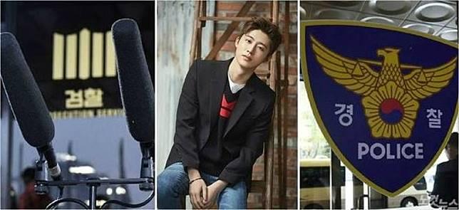 B.I上周爆出曾於2016年吸食大麻而宣布退出男團iKON。