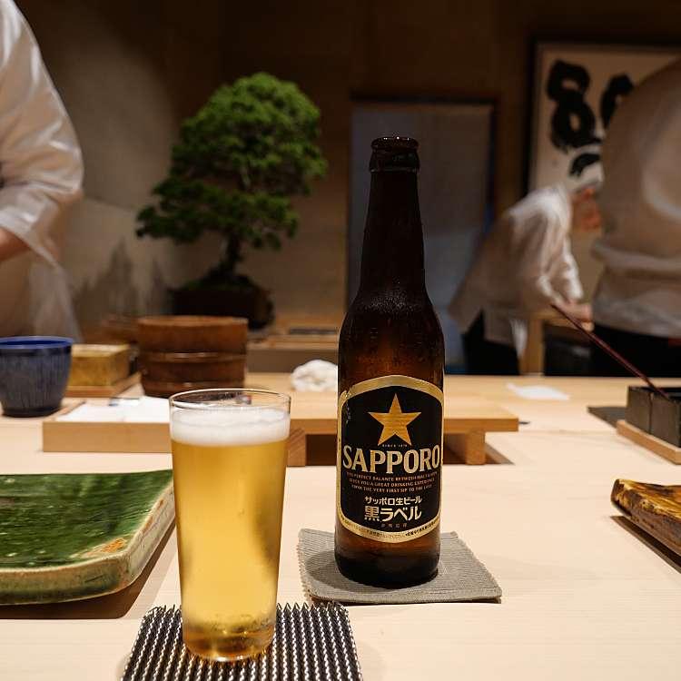 実際訪問したユーザーが直接撮影して投稿した赤坂寿司すし匠 齋藤の写真