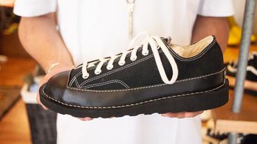 起點搜査線 / 賦予鞋履全新生命 OLD NEWS x OPMM Pop-Up Store 展開