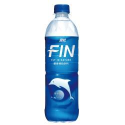 黑松 FIN健康補給飲料580ml (24入)