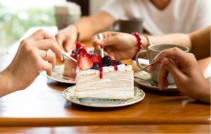 想吃甜食~糖尿病患者的吃糖解饞方法