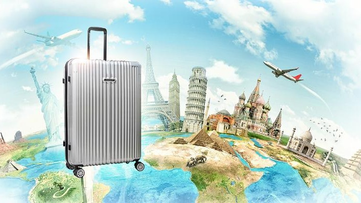 出國旅遊不可忘記準備的!必備5大物品清單!!