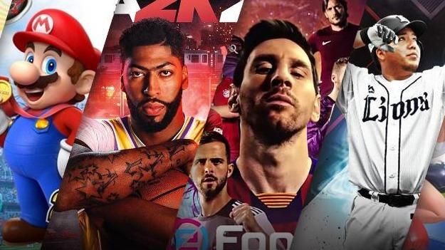 2019 PS4/Switch 運動遊戲推薦