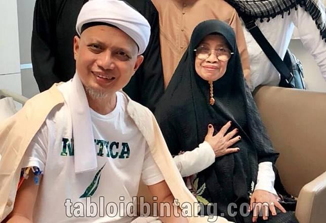 Nyawa Ustadz Arifin Ilham Sempat Terancam karena Tiga Peristiwa Ini